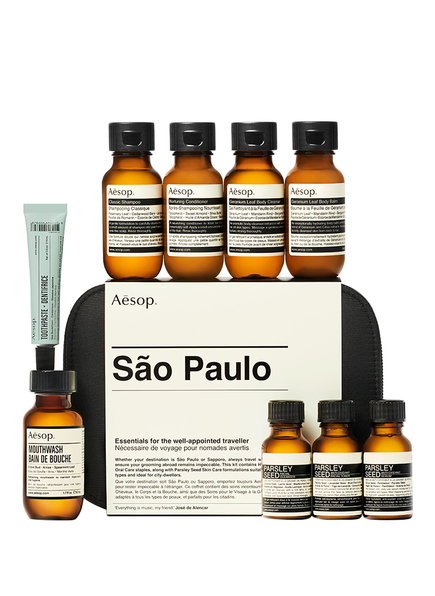 Aesop SÃO PAULO (Bild 1)