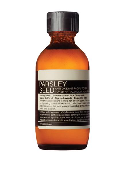 Aesop PARSLEY SEED ANTI-OXIDANT FACIAL TONER (Bild 1)