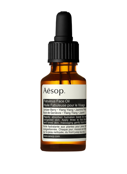 Aesop FABULOUS FACE OIL (Bild 1)