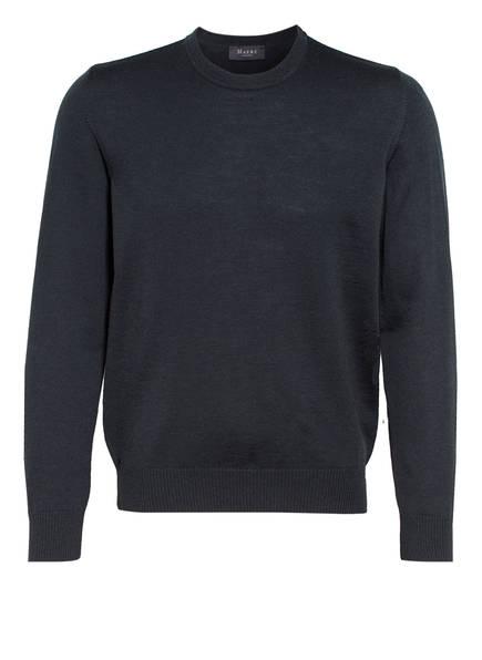 MAERZ MUENCHEN Pullover , Farbe: DUNKELGRÜN (Bild 1)