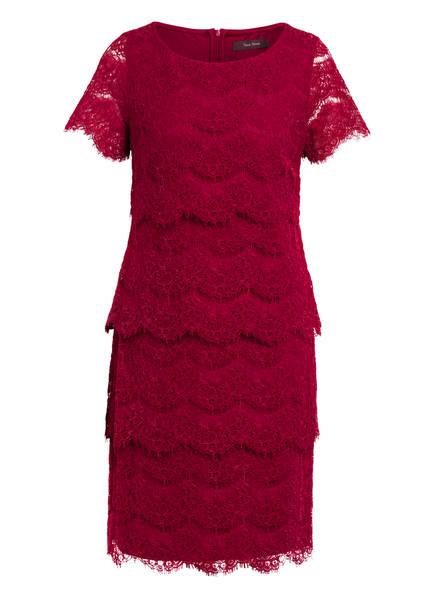 Vera Mont Spitzenkleid , Farbe: 4730 ruby red (Bild 1)