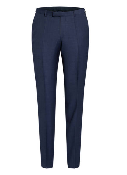 BOSS Anzughose LENON1 Regular Fit, Farbe: 420 MEDIUM BLUE (Bild 1)