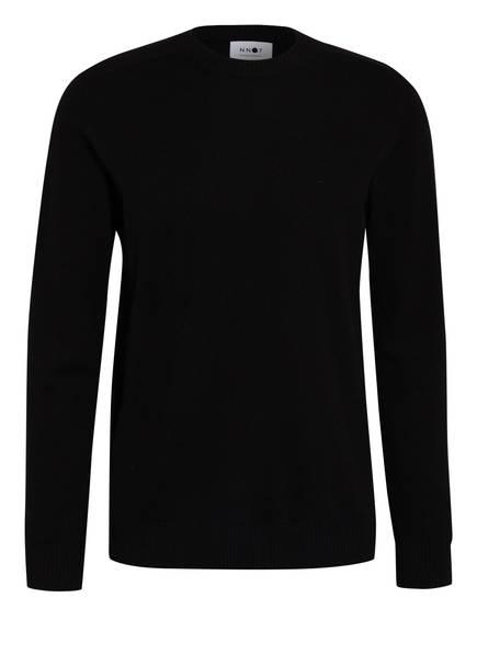 NN07 Pullover EDWARD, Farbe: SCHWARZ (Bild 1)
