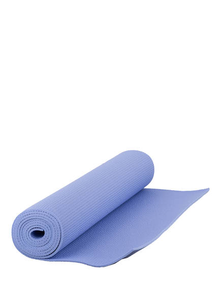 YOGISTAR Yogamatte YOGIMAT BASIC, Farbe: HELLLILA (Bild 1)