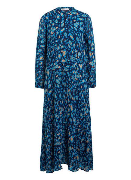 InWear Kleid CLARICE , Farbe: DUNKELBLAU/ TÜRKIS/ BEIGE (Bild 1)
