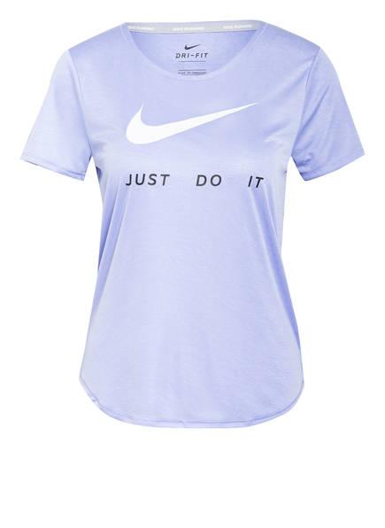 Nike Laufshirt, Farbe: FLIEDER (Bild 1)