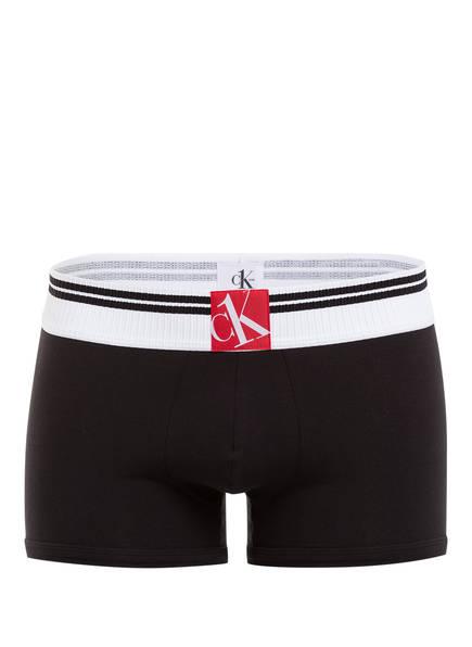 Calvin Klein Boxershorts CK ONE , Farbe: SCHWARZ (Bild 1)