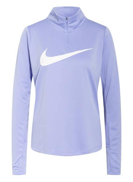 Nike Laufshirt , Farbe: FLIEDER (Bild 1)