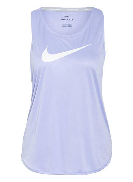 Nike Tanktop PRO DRI-FIT, Farbe: FLIEDER (Bild 1)
