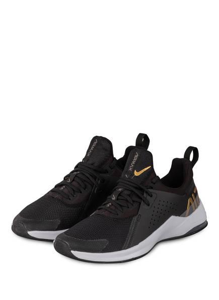 Nike Fitnessschuhe AIR MAX BELLA TR 3, Farbe: SCHWARZ/ GOLD (Bild 1)
