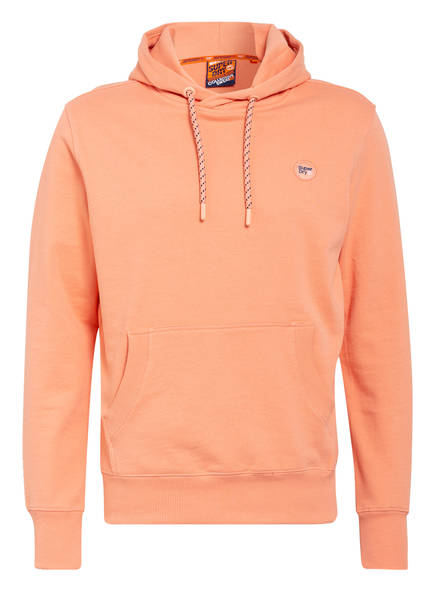 Superdry Hoodie COLLECTIVE , Farbe: LACHS (Bild 1)