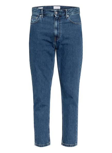 Calvin Klein Jeans Jeans DAD JEAN Relaxed Fit, Farbe: 1A4 AB076 ICN MID BLUE (Bild 1)