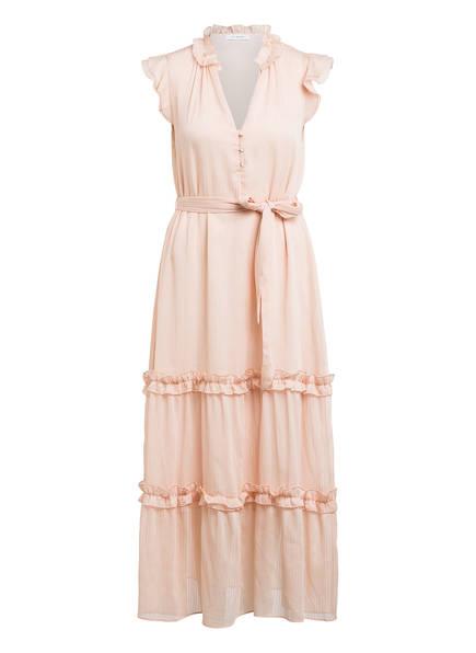 IVY & OAK Kleid, Farbe: HELLORANGE (Bild 1)