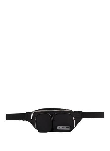 Calvin Klein Gürteltasche, Farbe: SCHWARZ (Bild 1)