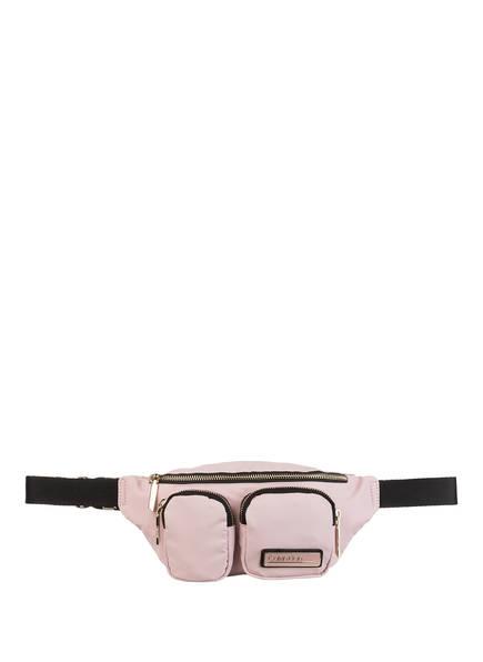 Calvin Klein Gürteltasche, Farbe: ROSA (Bild 1)