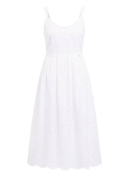 rich&royal Kleid , Farbe: WEISS (Bild 1)