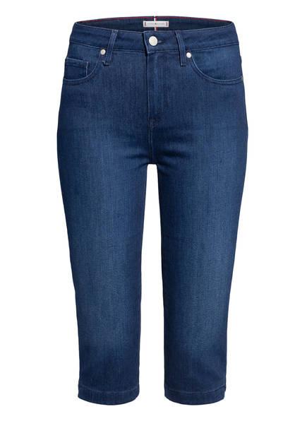 TOMMY HILFIGER 3/4-Jeans TH FLEX VENICE, Farbe: 1BJ AURA BLUE (Bild 1)