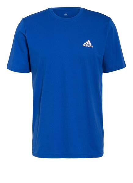 adidas T-Shirt GPX, Farbe: BLAU (Bild 1)