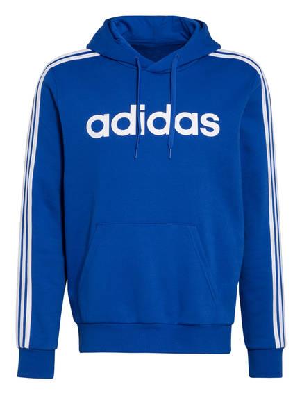adidas Hoodie ESSENTIALS, Farbe: BLAU (Bild 1)