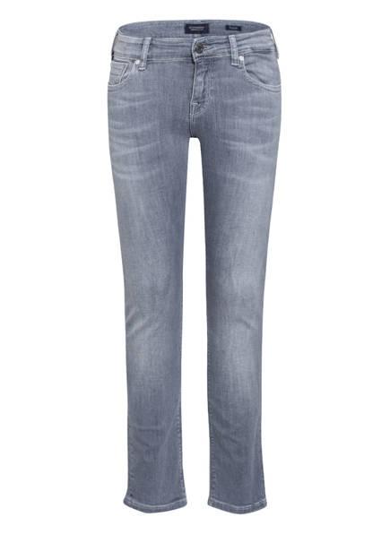 SCOTCH SHRUNK Jeans TIGGER Super Skinny Fit, Farbe: 0559 STONE AND SAND (Bild 1)