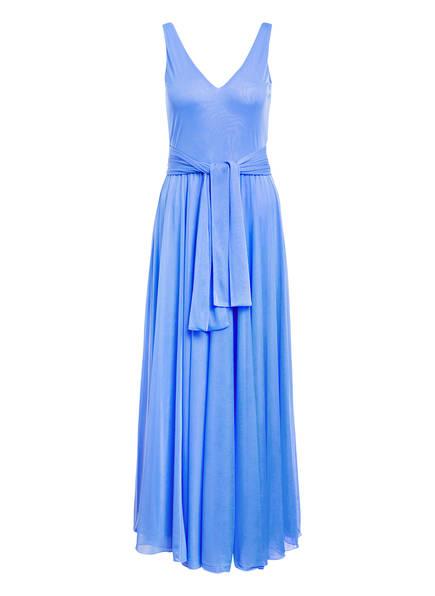 MAX & Co. Abendkleid PRIMULA, Farbe: BLAU (Bild 1)