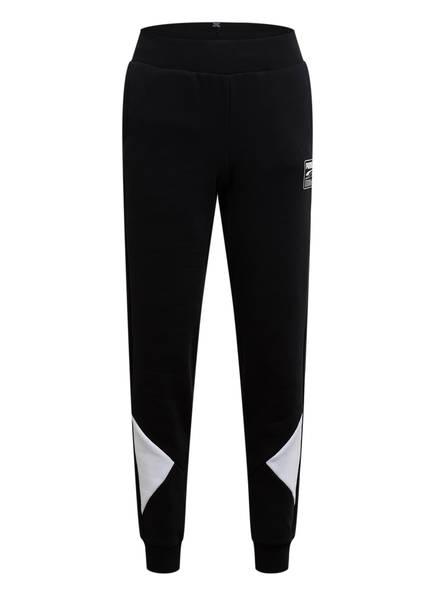 PUMA Sweatpants , Farbe: SCHWARZ (Bild 1)