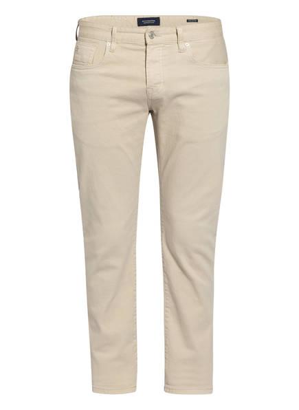 SCOTCH & SODA Jeans RALSTON Regular Slim Fit, Farbe: CREME (Bild 1)