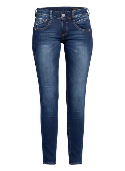 Herrlicher Skinny Jeans GILA, Farbe: DARK BLUE (Bild 1)