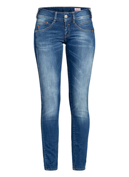 Herrlicher Jeans GILA, Farbe: 634 BLISS BLUE (Bild 1)