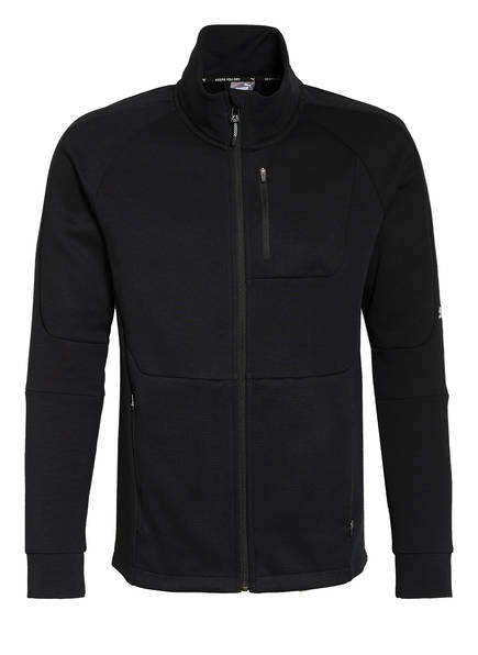 PUMA Trainingsjacke EVOSTRIPE MOVE, Farbe: 01 BLACK (Bild 1)