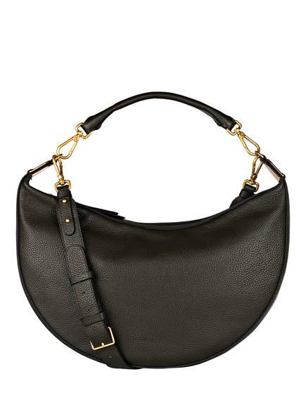 COCCINELLE Hobo-Bag, Farbe: DUNKELGRÜN (Bild 1)