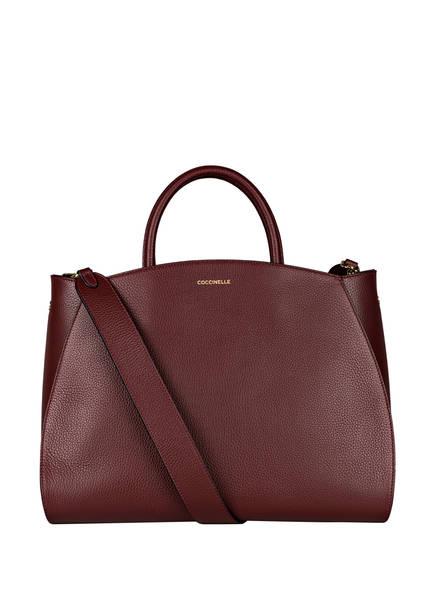 COCCINELLE Handtasche, Farbe: WEINROT (Bild 1)