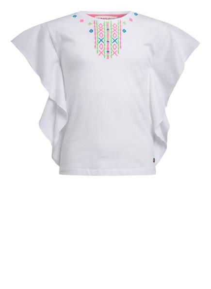 VINGINO T-Shirt HINLEY, Farbe: WEISS (Bild 1)
