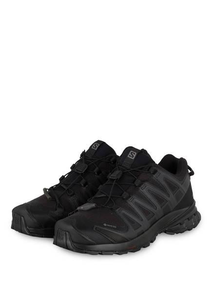 SALOMON Trailrunning-Schuhe XA PRO 3D V8 GTX , Farbe: SCHWARZ (Bild 1)