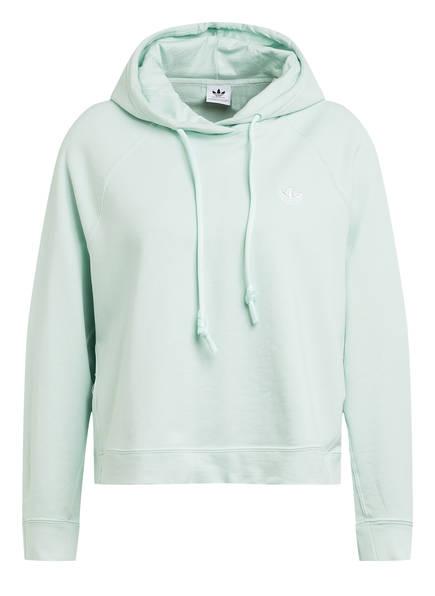 adidas Originals Hoodie, Farbe: MINT (Bild 1)