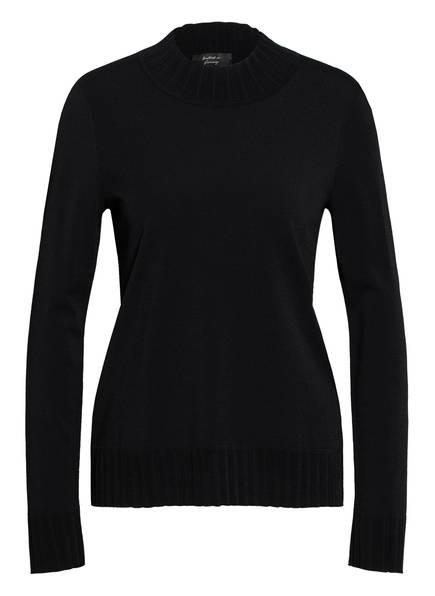 MARCCAIN Pullover , Farbe: 900 BLACK (Bild 1)
