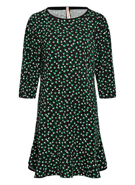 MARC CAIN Kleid mit 3/4-Arm , Farbe: 554 forest (Bild 1)