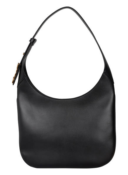 VERSACE Hobo-Bag VIRTUS, Farbe: SCHWARZ (Bild 1)