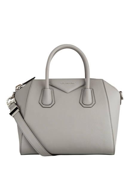 GIVENCHY Handtasche ANTIGONA SMALL, Farbe: GRAU (Bild 1)
