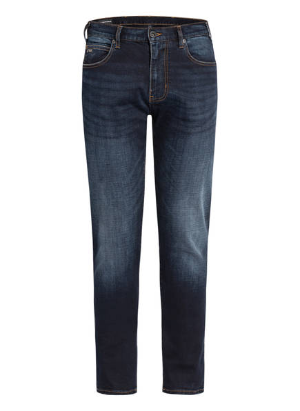 EMPORIO ARMANI Jeans J45 Regular Fit , Farbe: 0941 DENIM BLU (Bild 1)