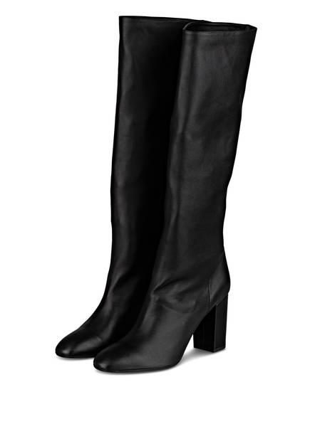 AQUAZZURA Stiefel BOOGIE, Farbe: SCHWARZ (Bild 1)