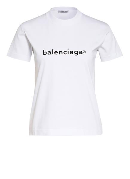 BALENCIAGA T-Shirt, Farbe: WEISS (Bild 1)