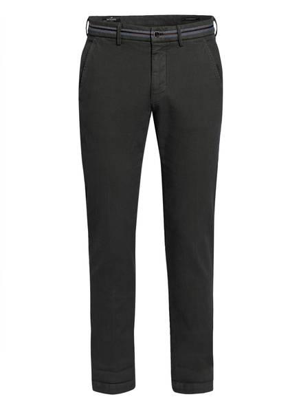 MASON'S Chino Slim Fit, Farbe: DUNKELGRÜN (Bild 1)