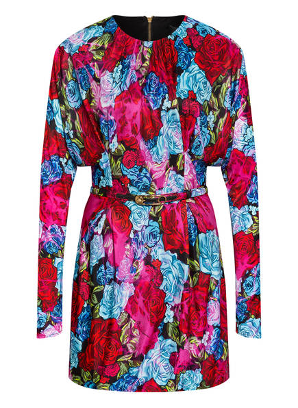 VERSACE Kleid, Farbe: FUCHSIA/ ROT/ BLAU (Bild 1)