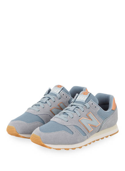 new balance Sneaker WL373, Farbe: HELLBLAU (Bild 1)