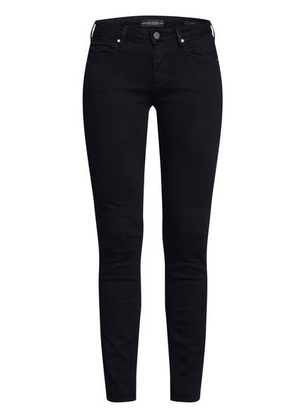 GUESS Skinny Jeans ANNETTE, Farbe: GROY GROOVY (Bild 1)