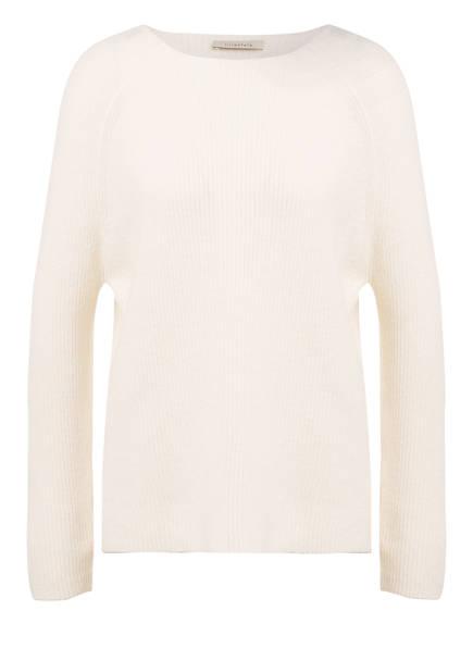 lilienfels Cashmere-Pullover, Farbe: ECRU (Bild 1)