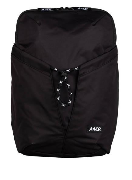 AEVOR Rucksack LIGHT PACK 16 l, Farbe: SCHWARZ (Bild 1)