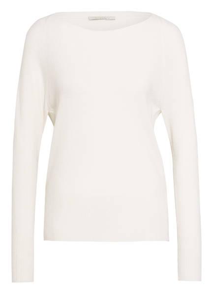 lilienfels Cashmere-Pullover, Farbe: CREME (Bild 1)