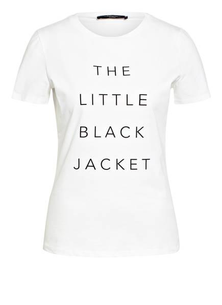 WEEKEND MaxMara T-Shirt OFRIDE, Farbe: WEISS (Bild 1)